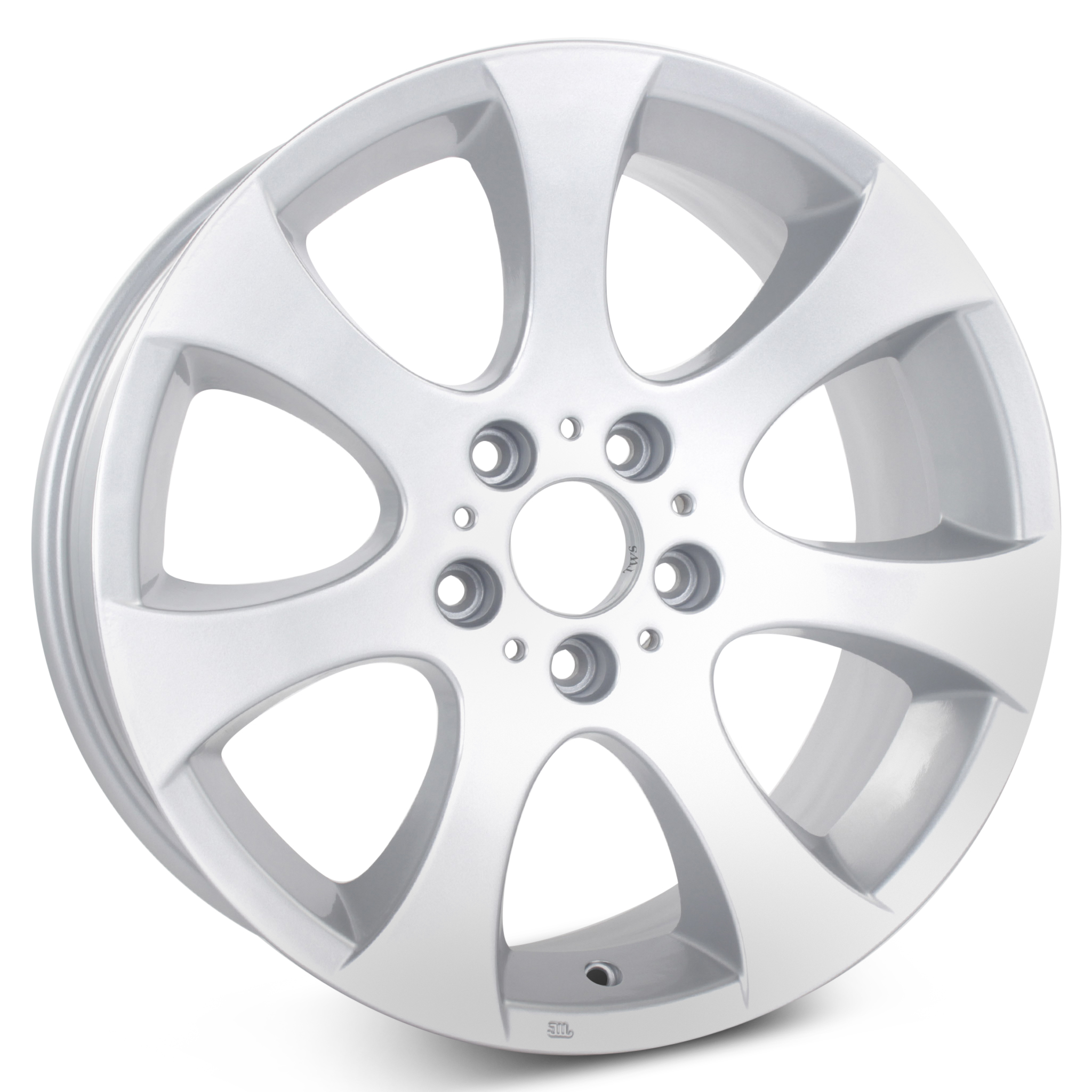 """Brand New 18"""" X 8.5"""" Rear Replacement Wheel For BMW 3"""