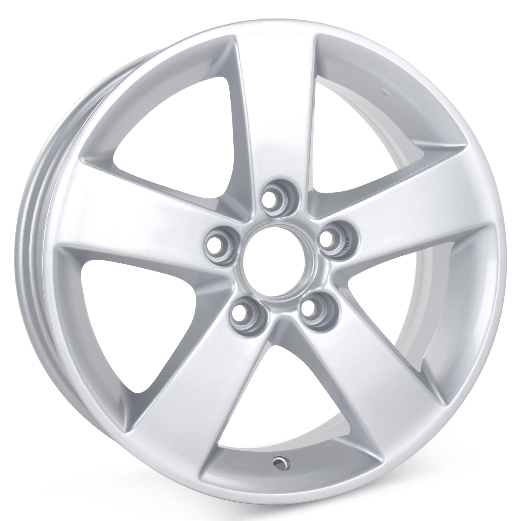 New Alloy 16 Quot X 6 5 Quot Honda Civic Wheel 2006 2007 2008 2009