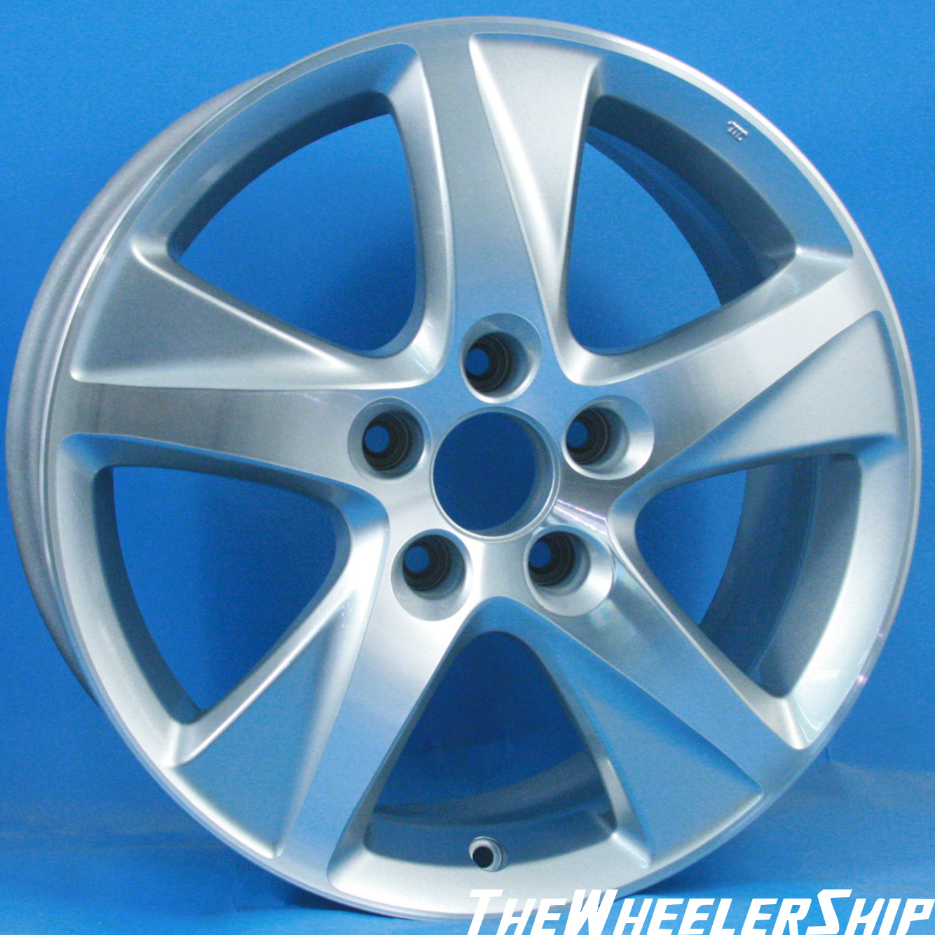 "Acura TSX 2009-2012 17"" X 7.5"" Factory OEM Stock Wheel Rim"