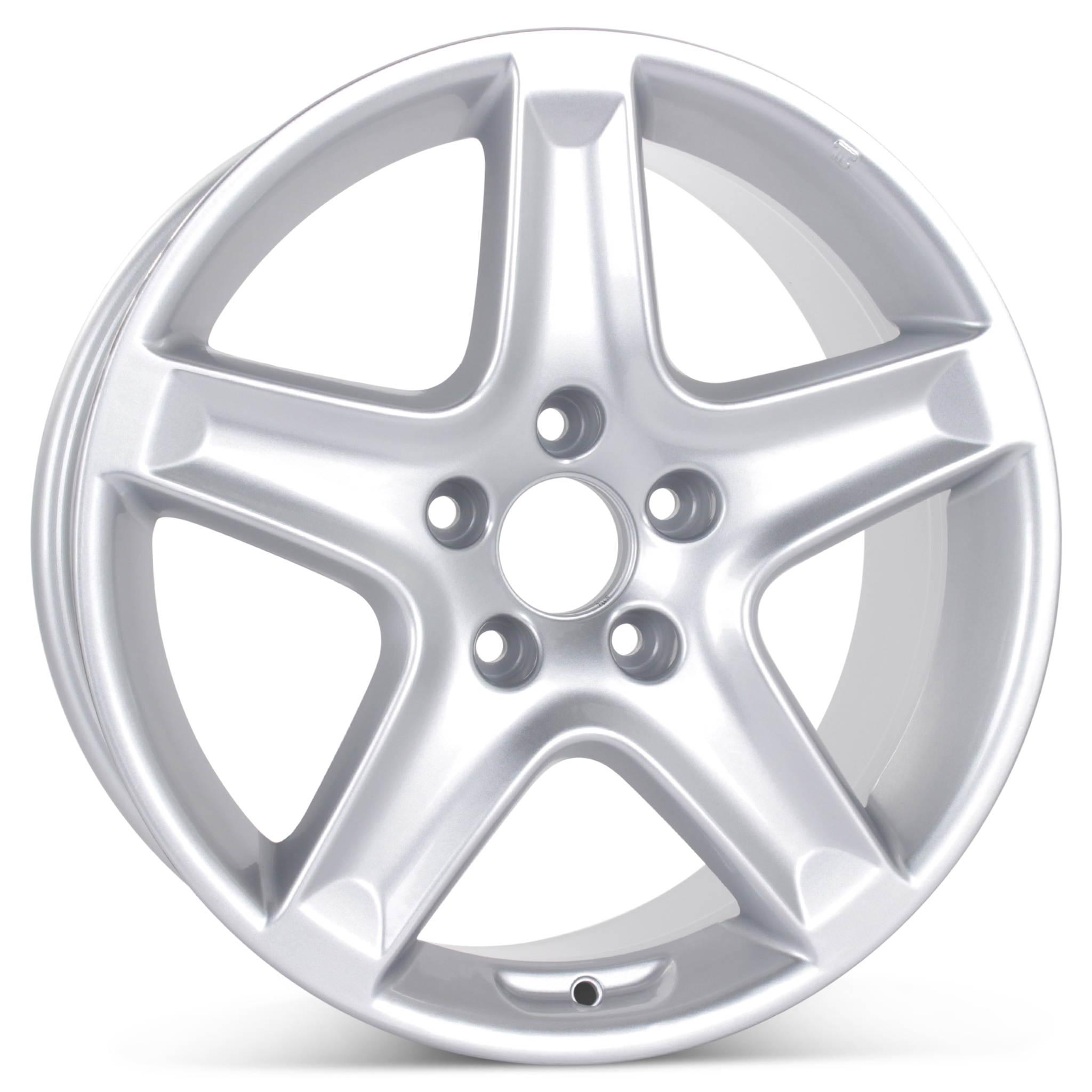 """New 17"""" X 8"""" Alloy Replacement Acura TL Wheel 2005 2006"""