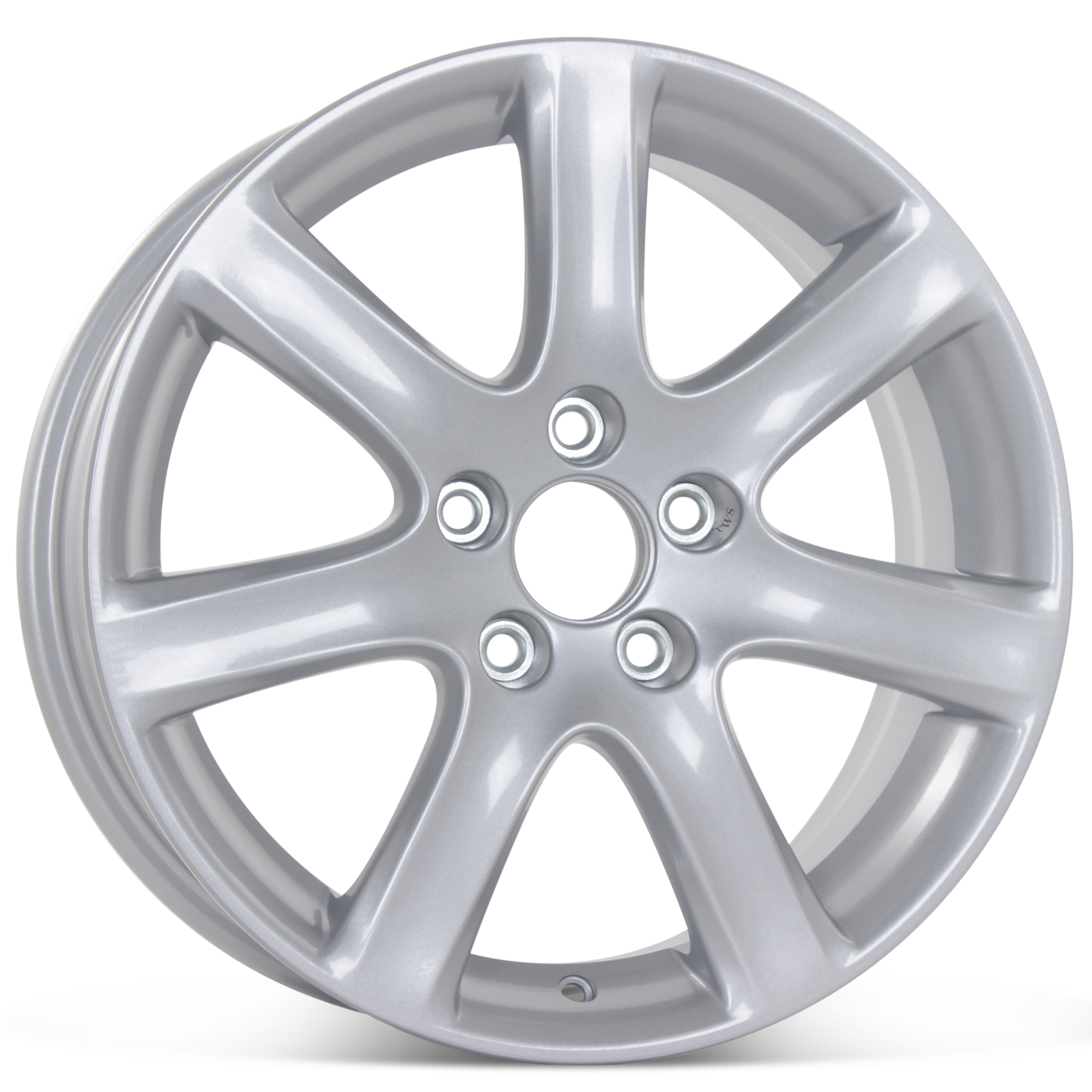 "New 17"" X 7"" Alloy Replacement Wheel For Acura TSX 2004"