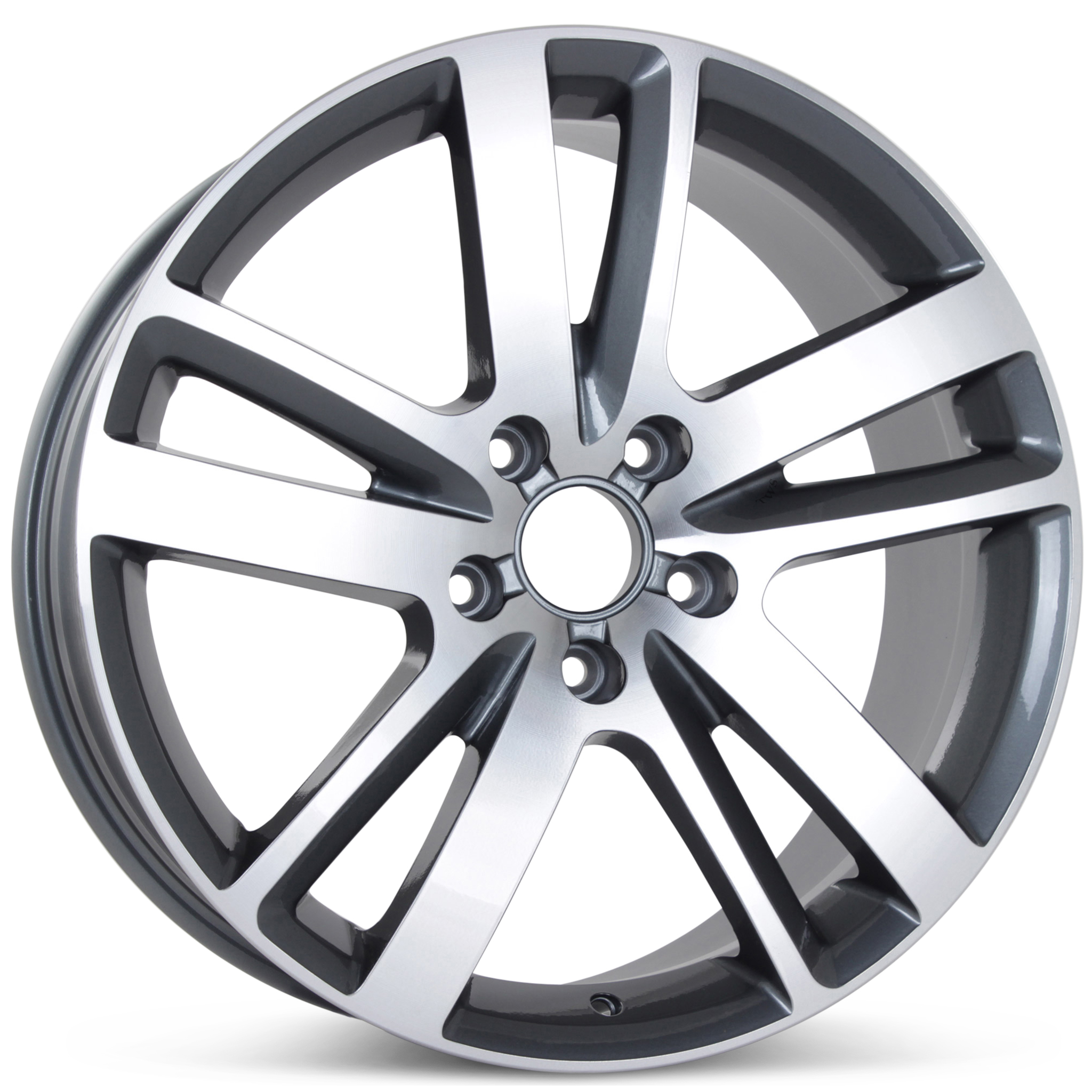 """New 20"""" X 9"""" Replacement Wheel For Audi Q7 2010-2015 Rim"""
