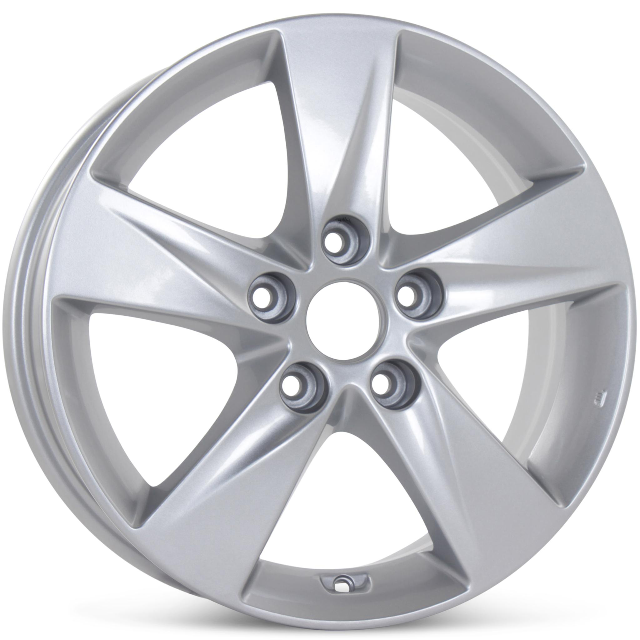 """Hyundai Elantra Tire Size: New 16"""" Alloy Wheel For Hyundai Elantra 2011 2012 2013 Rim"""