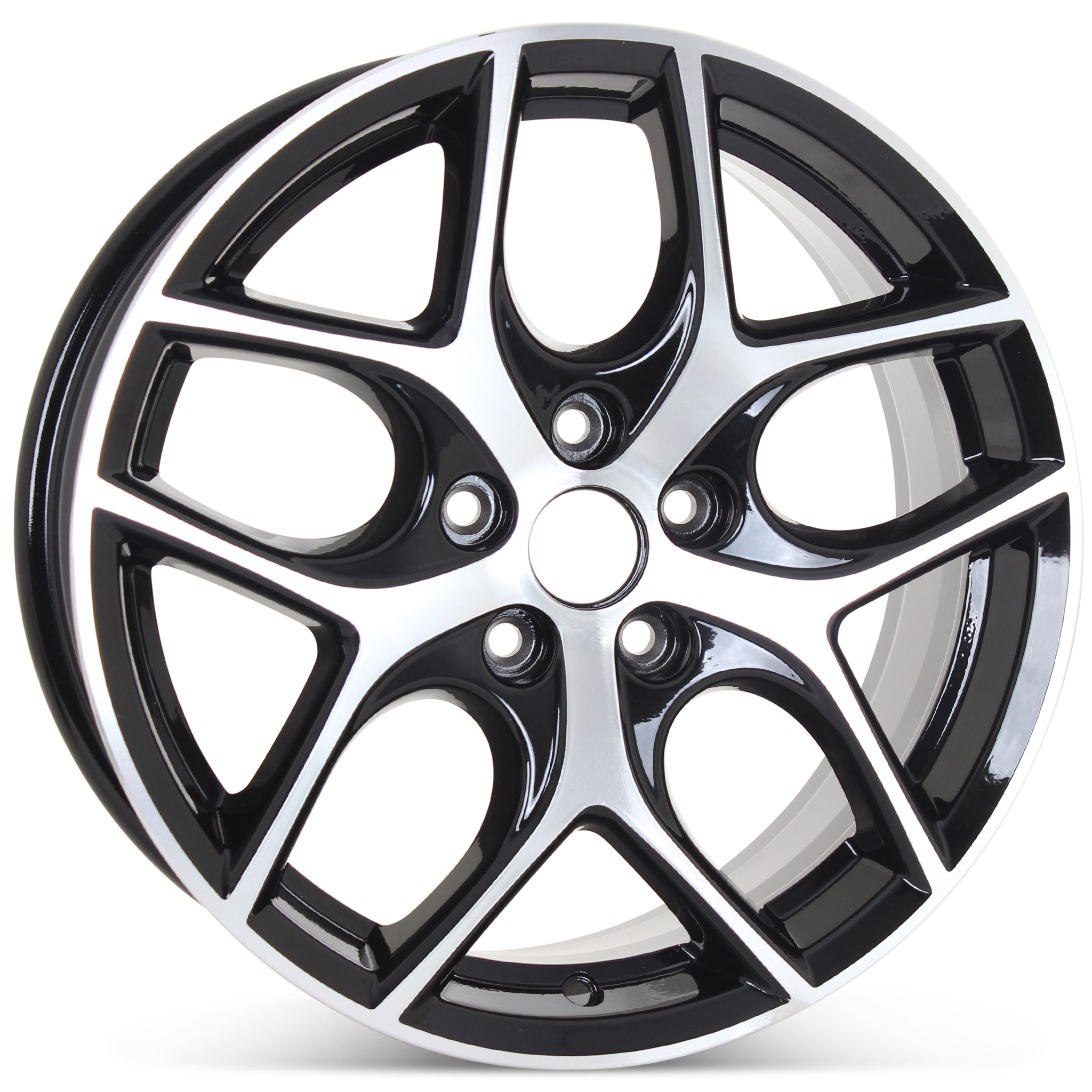 "New 17"" Alloy Replacement Wheel For Acura TL 2004 2005"