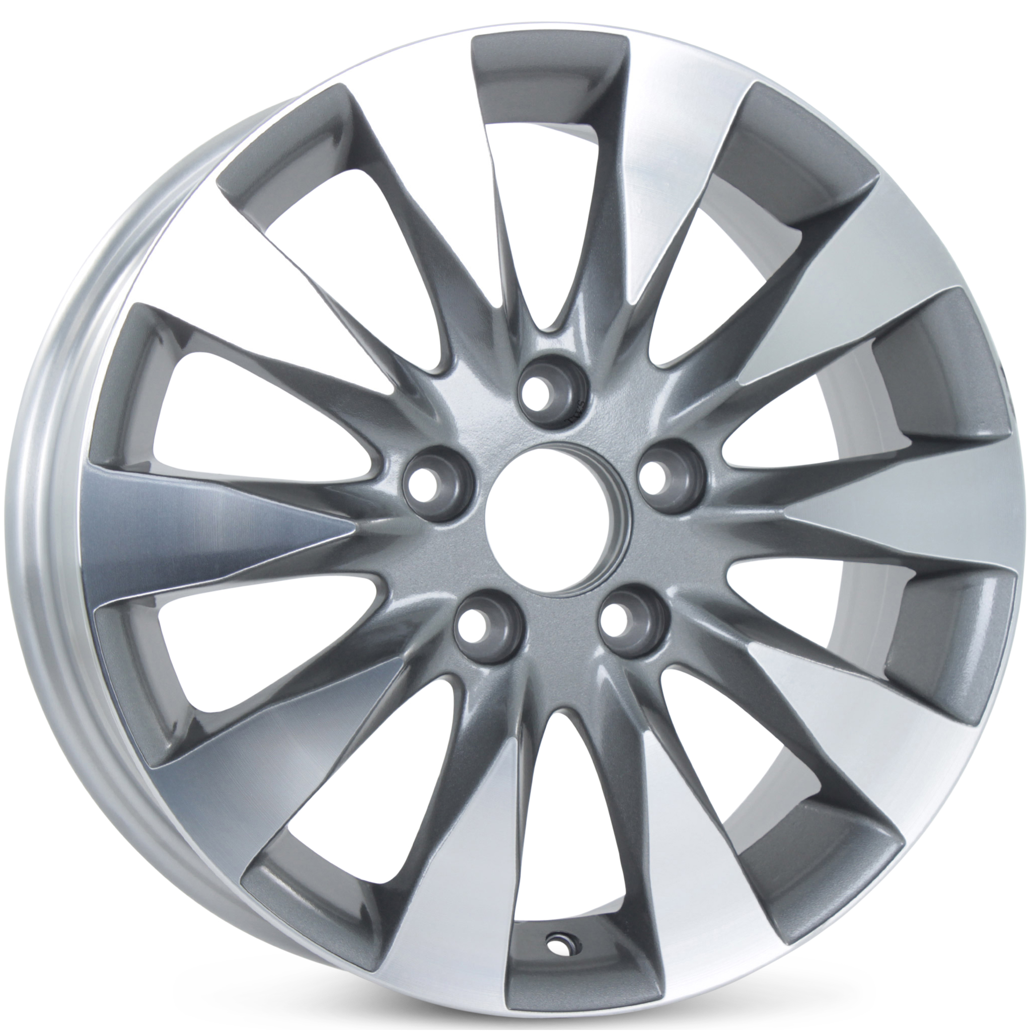 Brand New 16 Quot X 6 5 Quot Replacement Wheel For Honda Civic