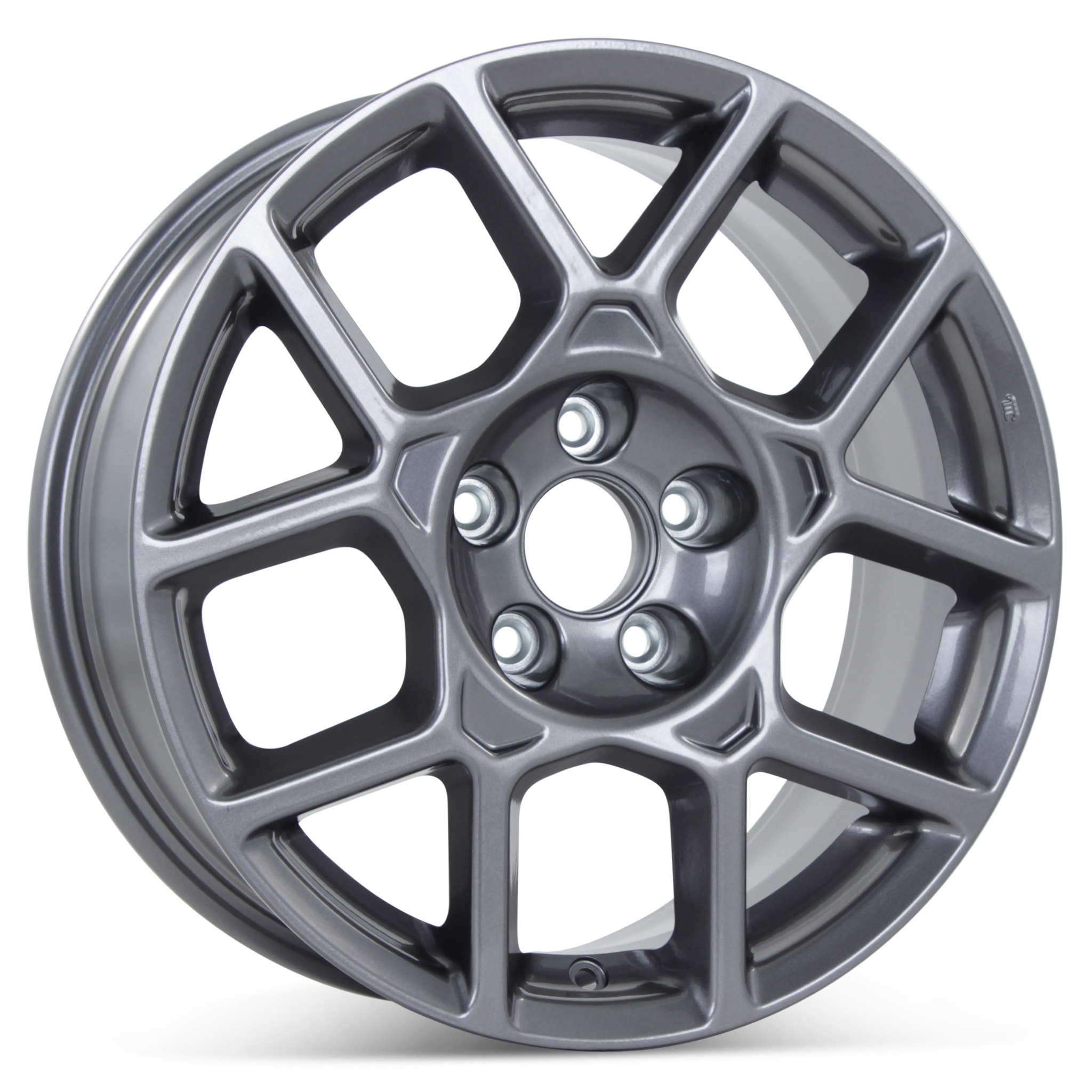 "New 17"" X 8"" Alloy Replacement Wheel For Acura TL Type S"