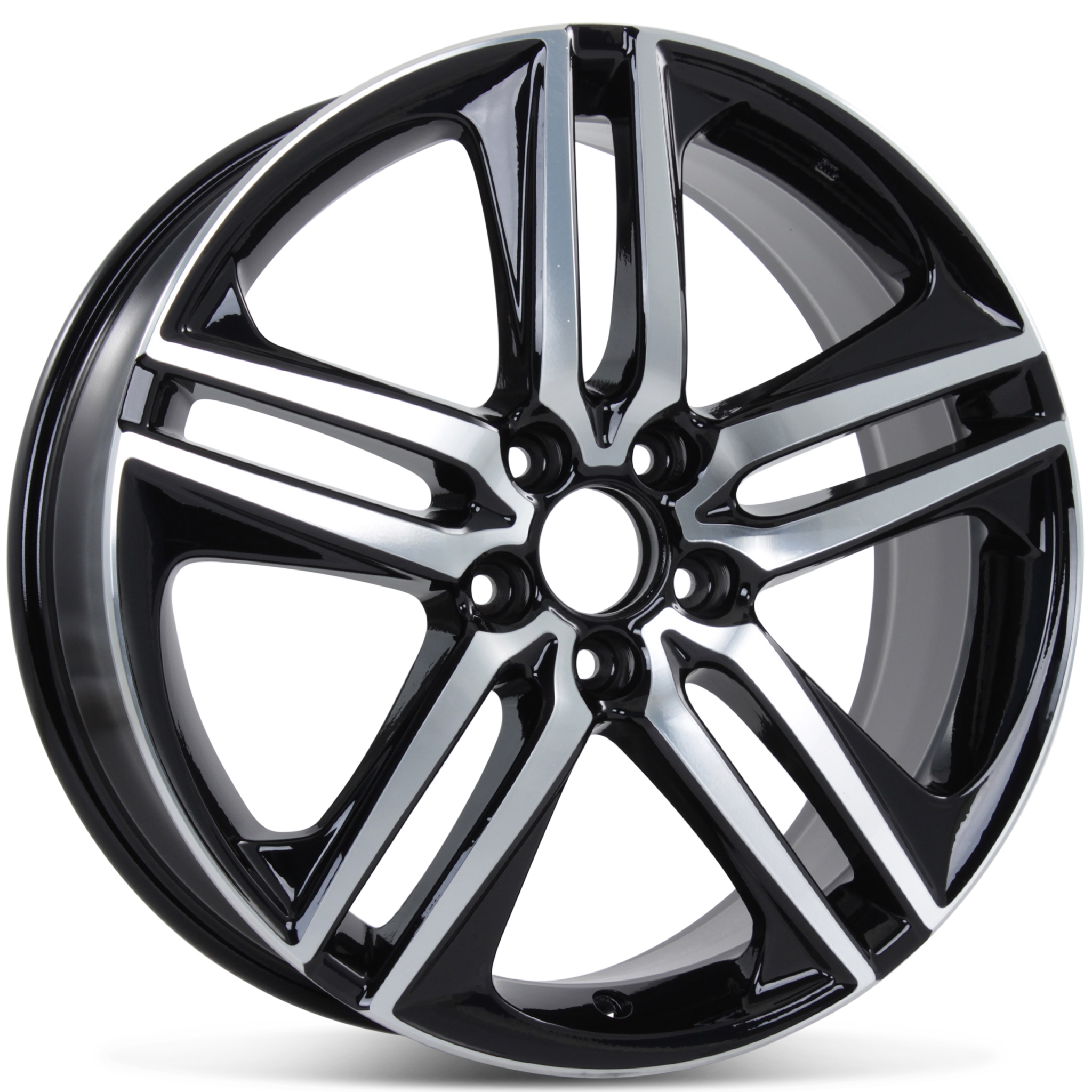"""New 19"""" X 8"""" Replacement Wheel For Honda Accord Sport 2016"""