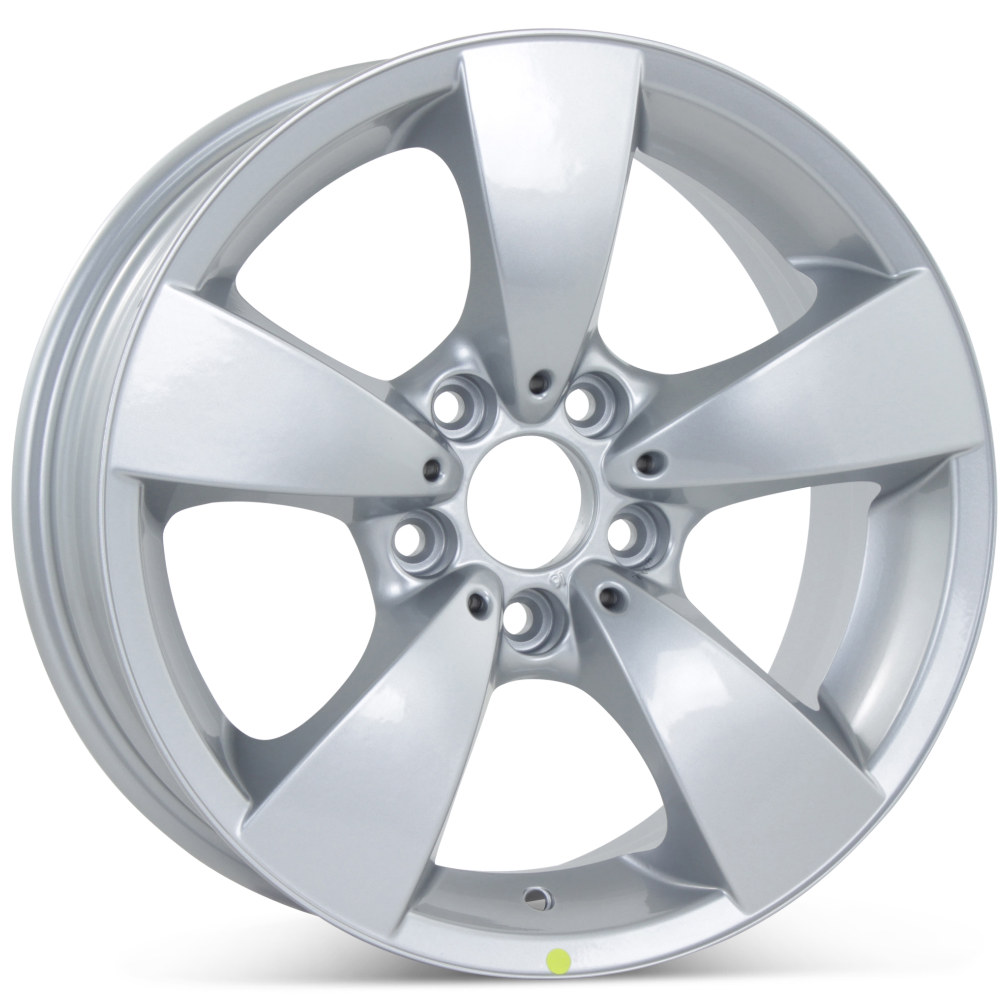 """17/"""" Replacement Wheel for BMW 5-Series 528i 535i 550i 2004-2010 Alloy Rim 59471"""