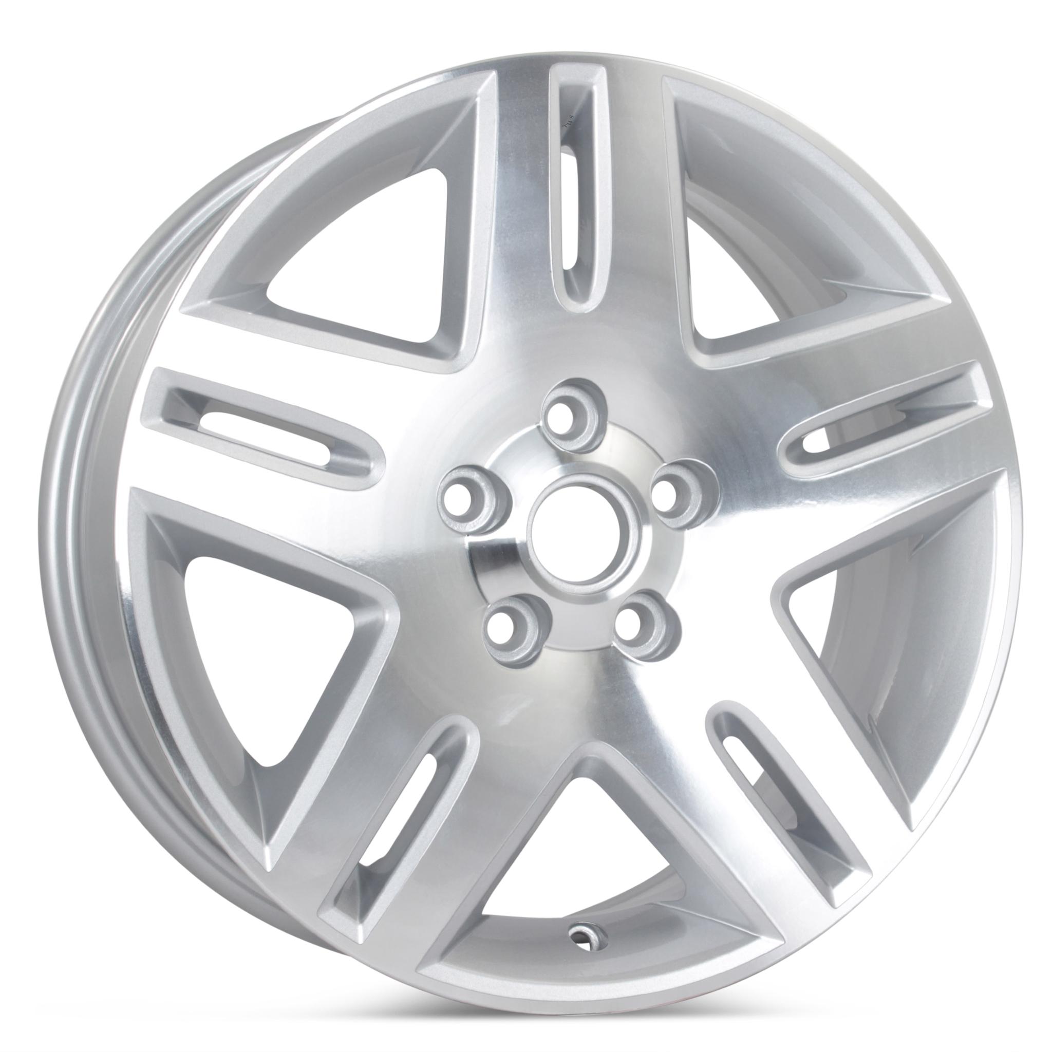 new 17 wheel for chevy impala 2006 2007 2008 2009 2010 2011 2012 2013 rim 5071 ebay. Black Bedroom Furniture Sets. Home Design Ideas