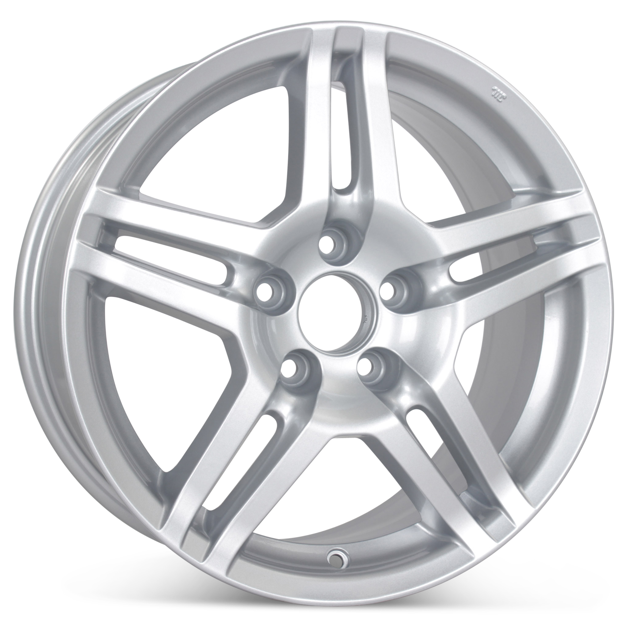 "New 17"" X 8"" Alloy Replacement Wheel For Acura TL 2007"