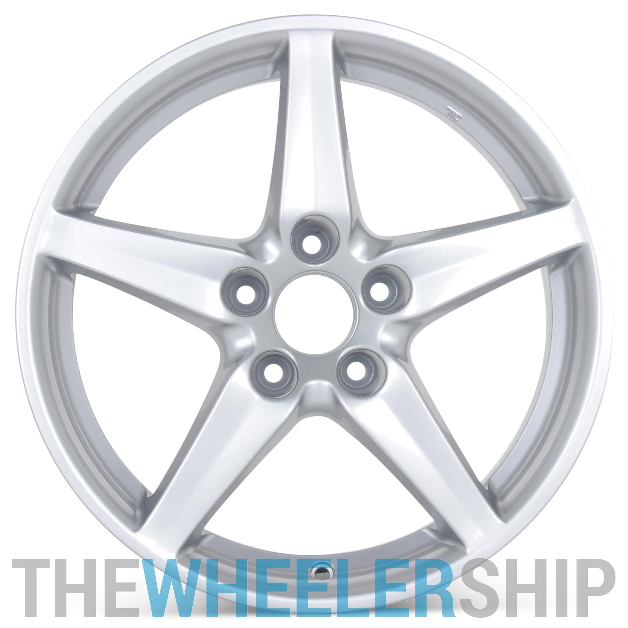 "New 17"" X 7"" Alloy Replacement Wheel For Acura RSX Type S"