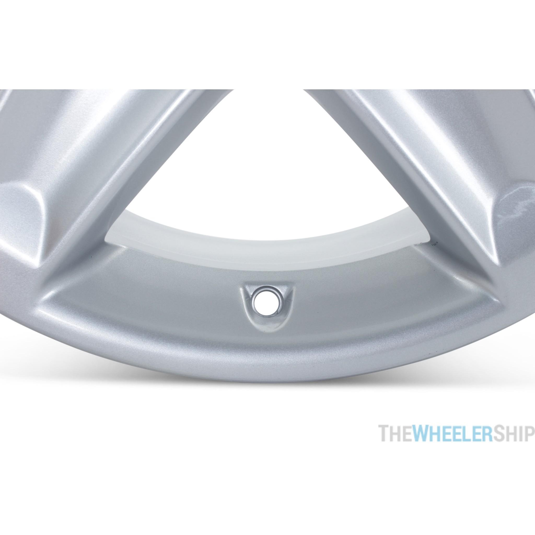 2004-2006 Acura TL Wheels