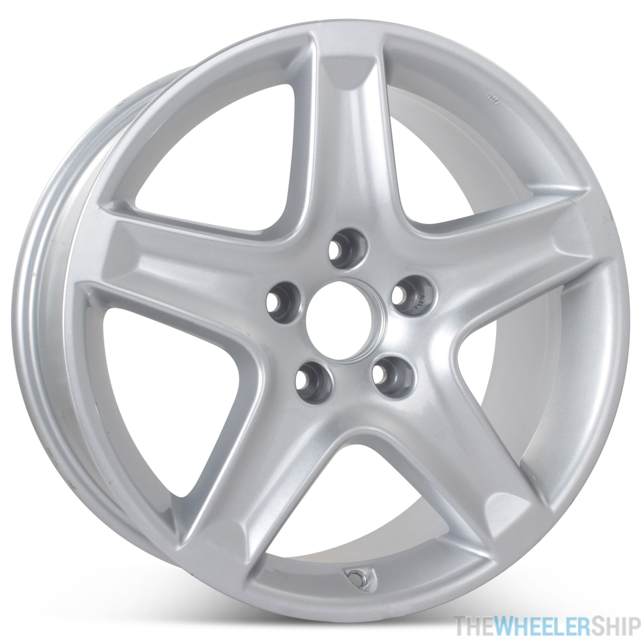 """17"""" X 8"""" Replacement Wheel For Acura TL 2004-2006 Rim"""