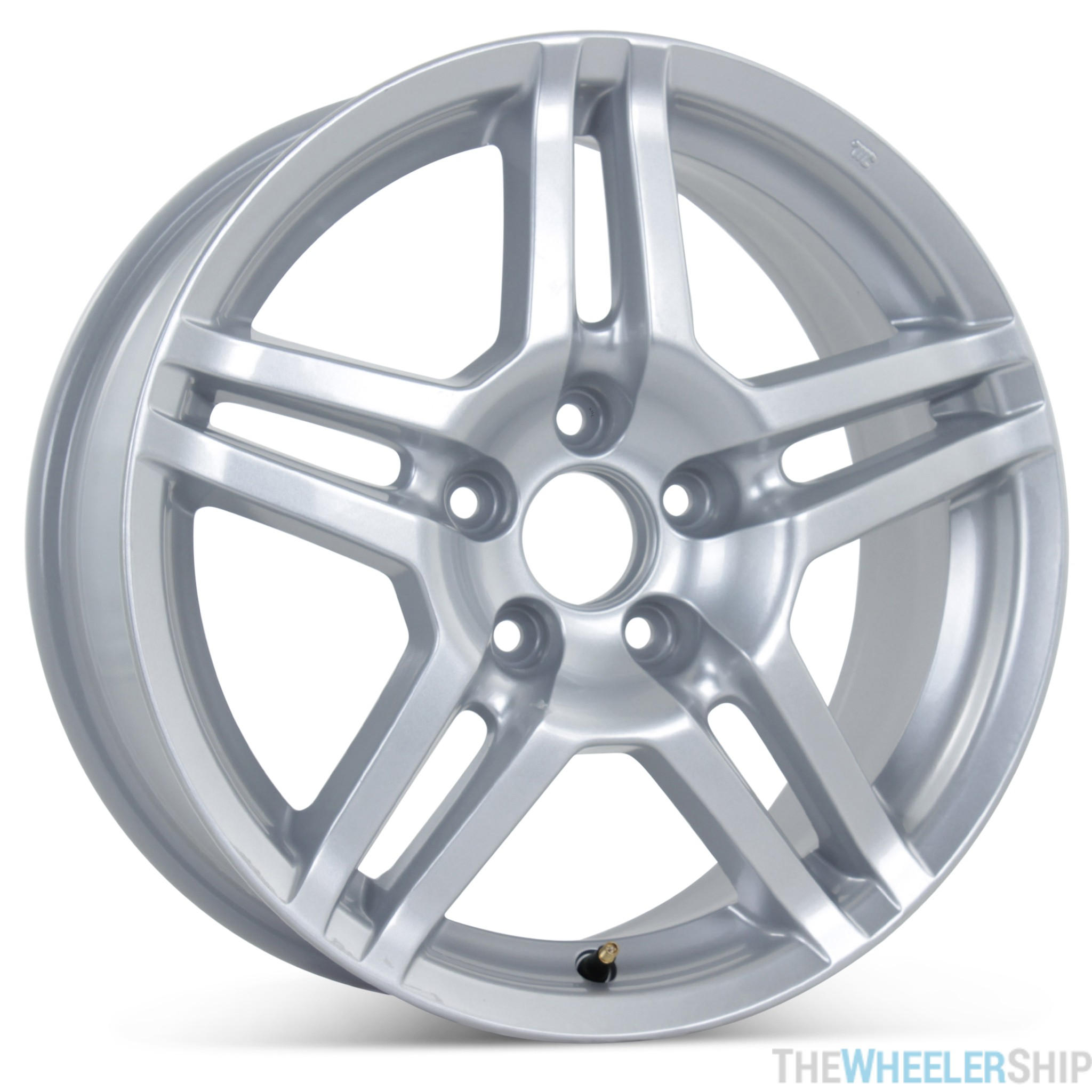 "17"" X 8"" Alloy Replacement Wheel For Acura TL 2007-2008"
