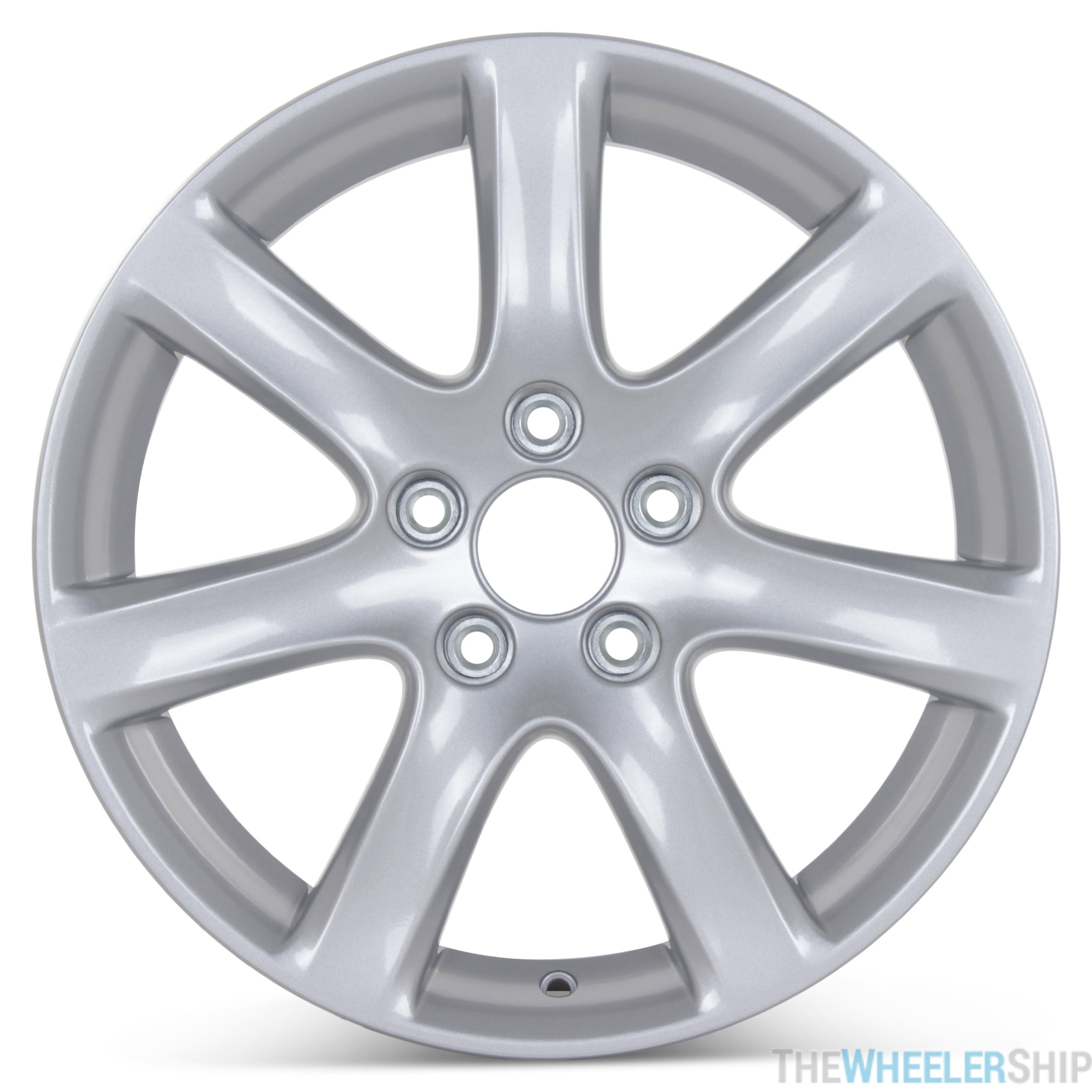 2004-2005 Acura TSX Wheels For Sale