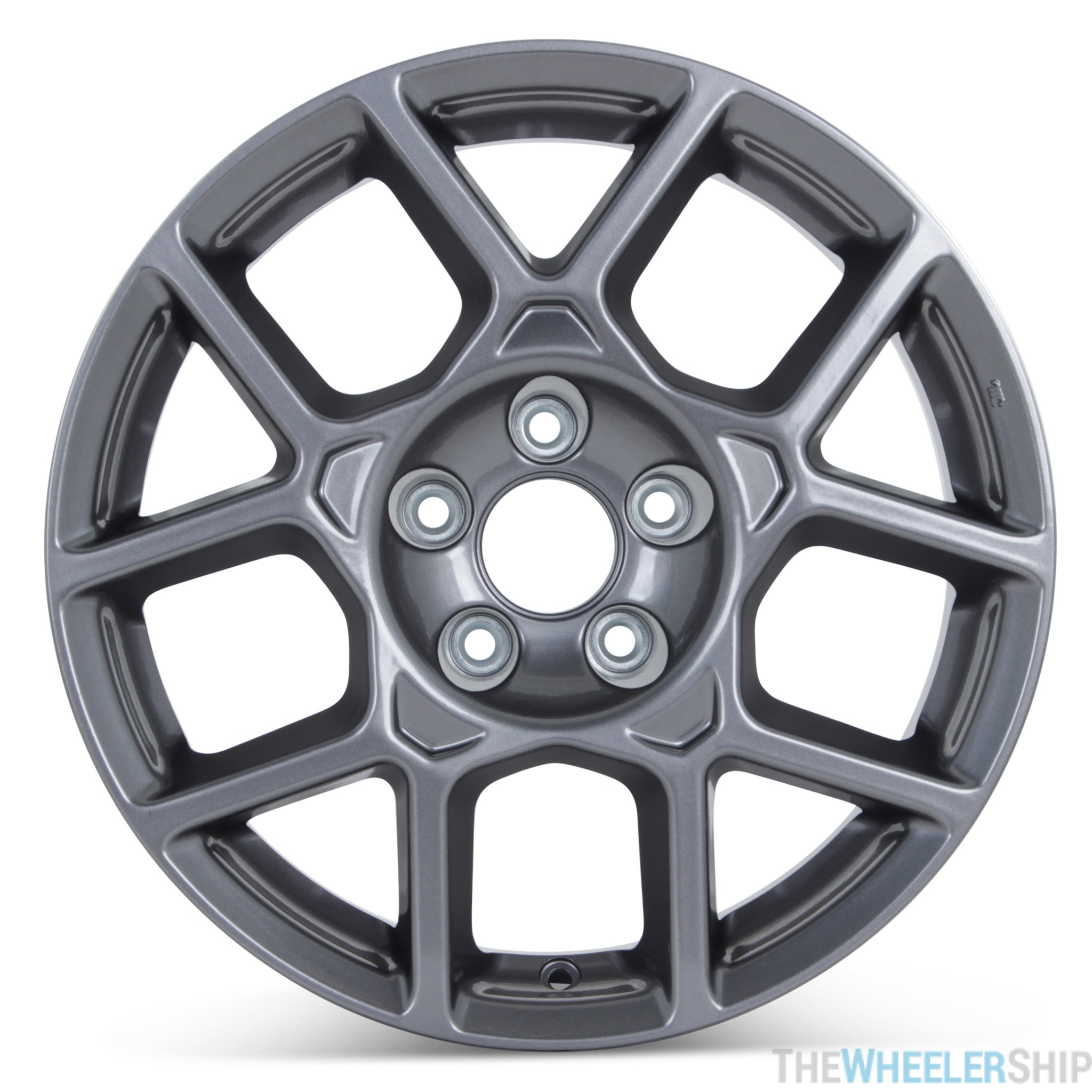 2007-2008 Acura TL Type-S Wheels for Sale - TL Type-S Wheels