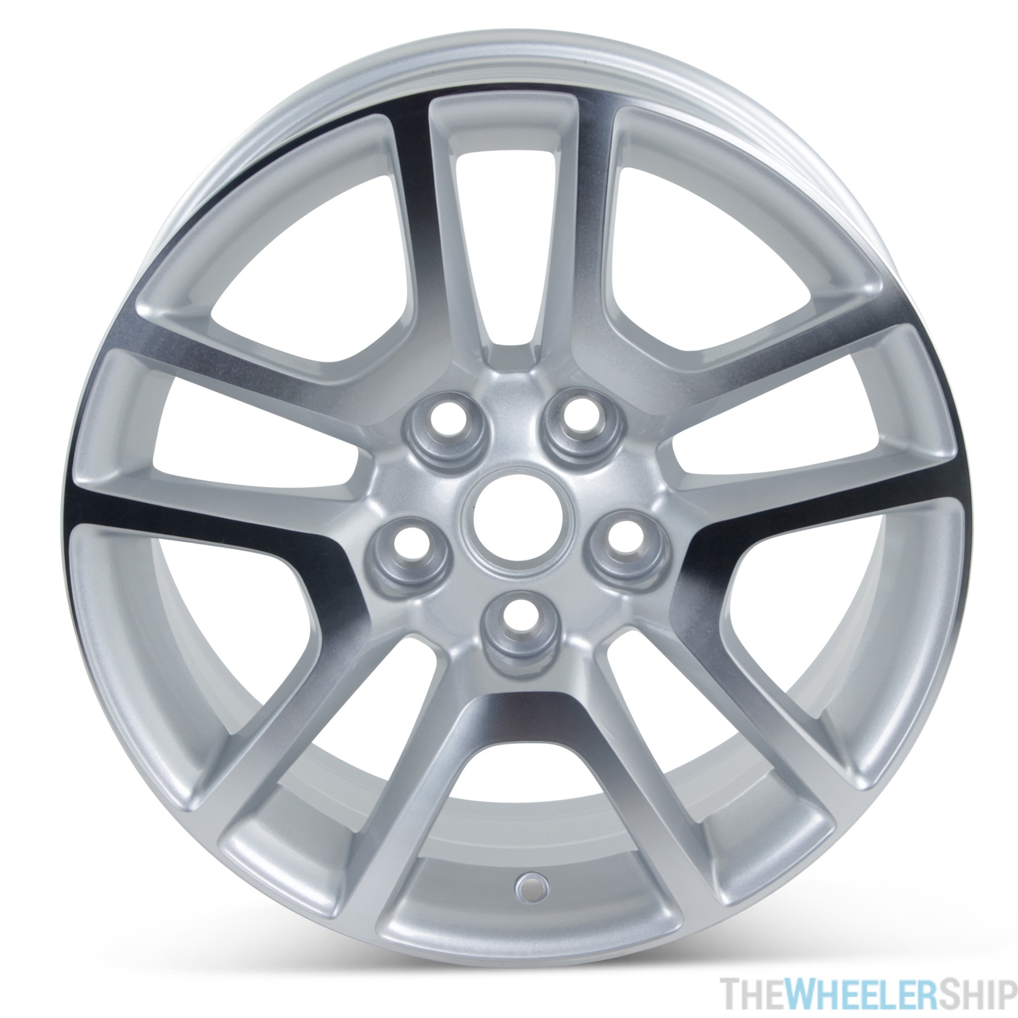 Chevrolet Malibu 2014 For Sale: 17 Inch Chevy Malibu Wheels For Sale