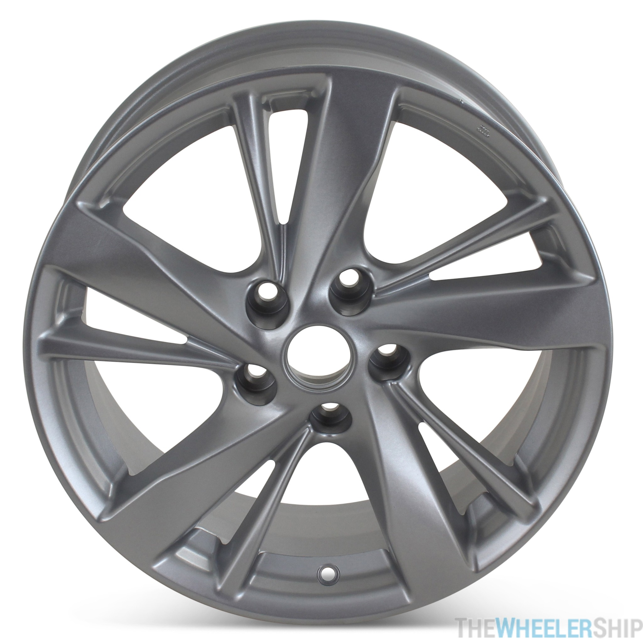 "17"" Alloy Replacement Wheel For Nissan Altima 2013 2014"