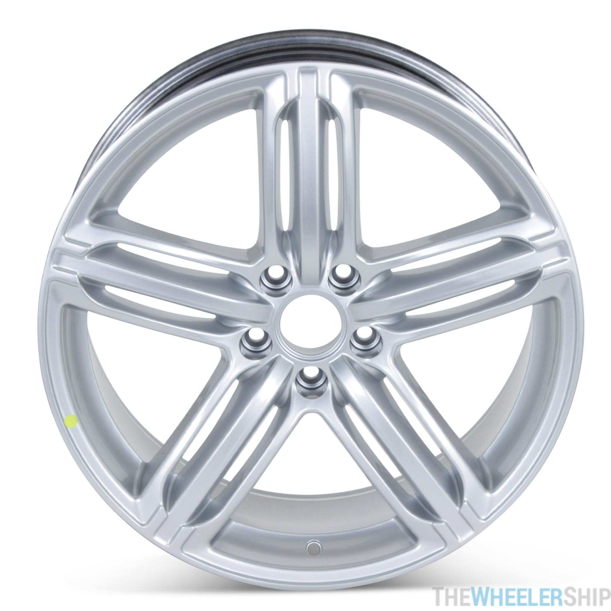2007, 2009-2016 Audi A4 & S4 Wheels