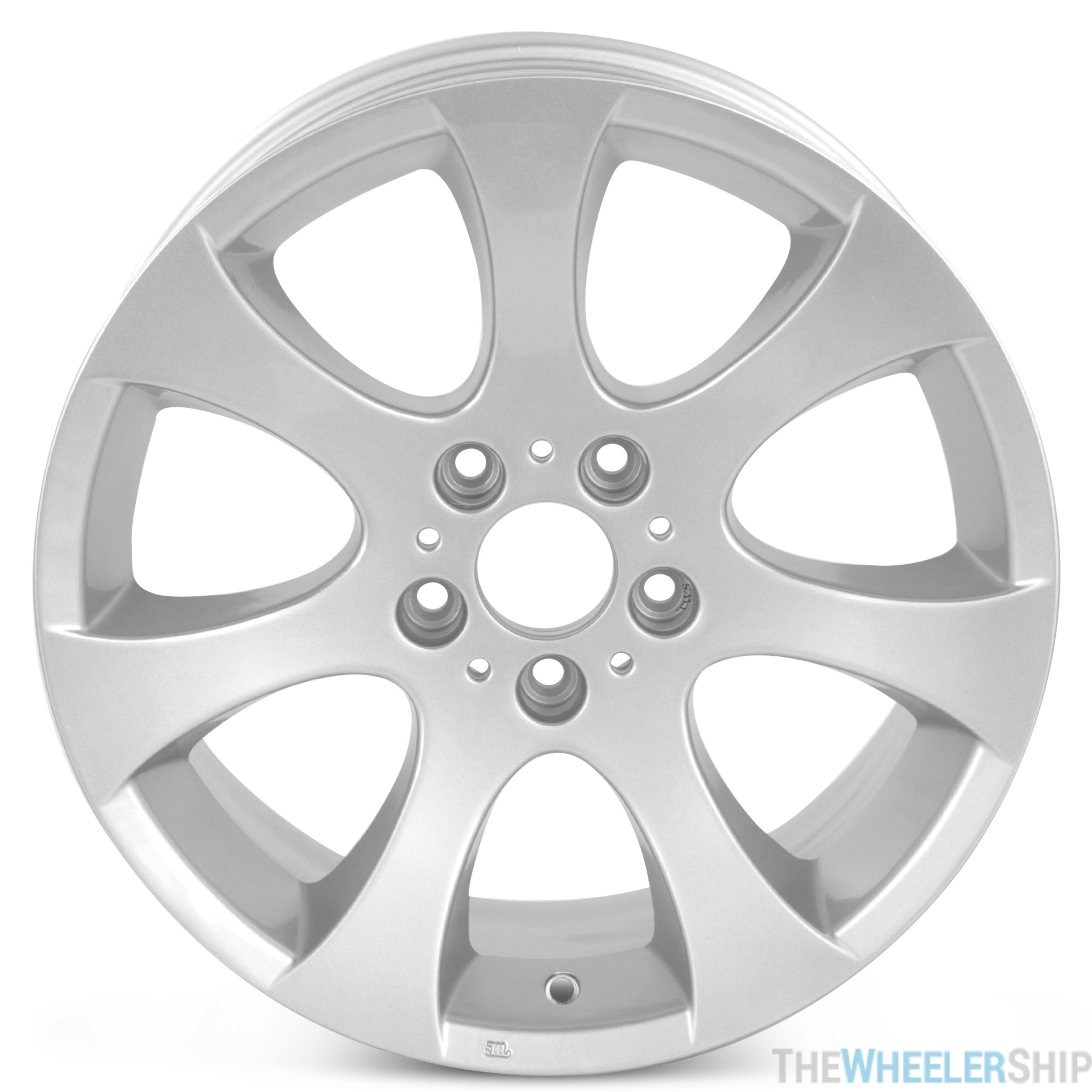 "18/"" x 8/"" Front Factory OEM Stock Wheel Rim 2006-2013 BMW 323i 328i 328xi 335i"