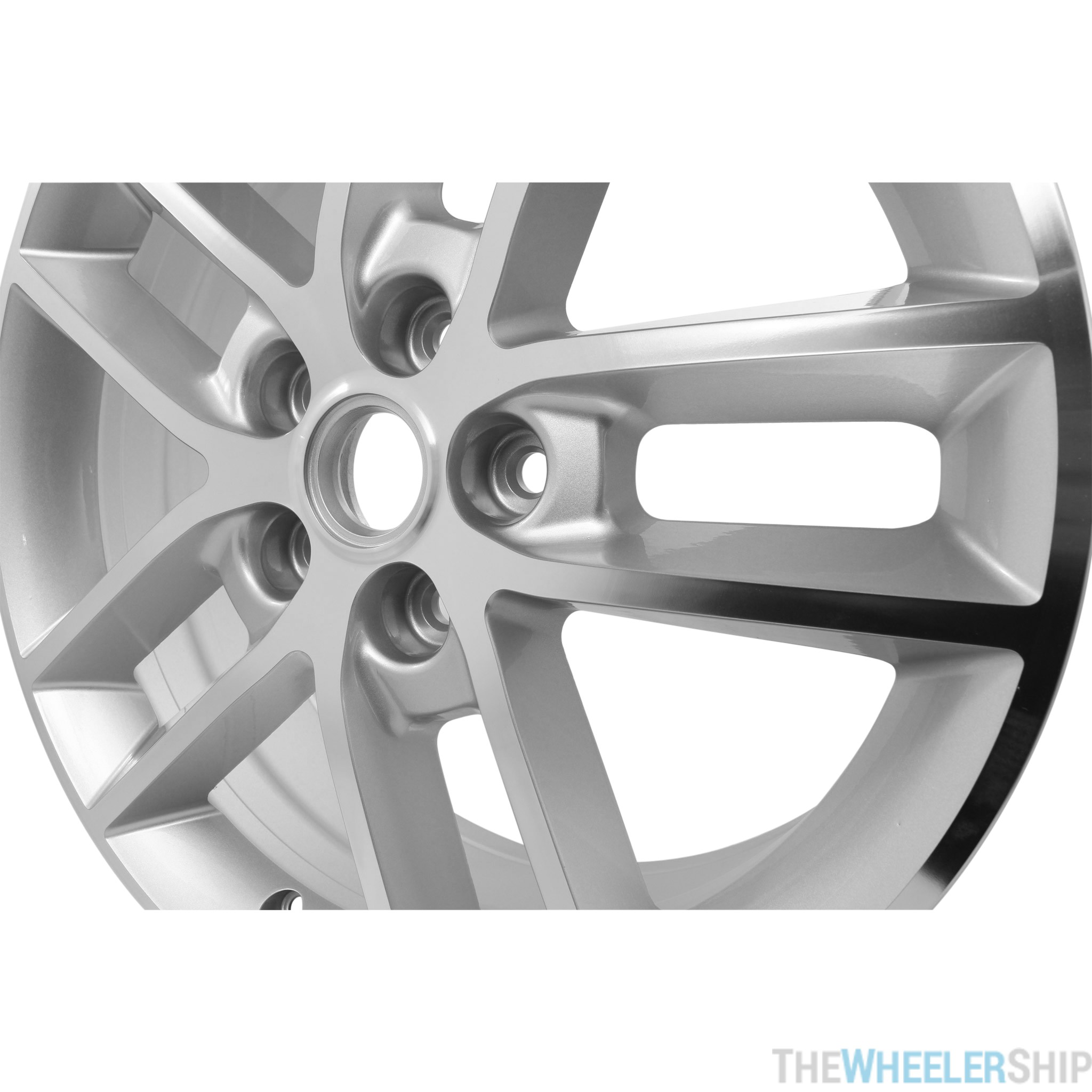 "New 18"" Replacement Wheel For Chevrolet Impala 2009 2010"