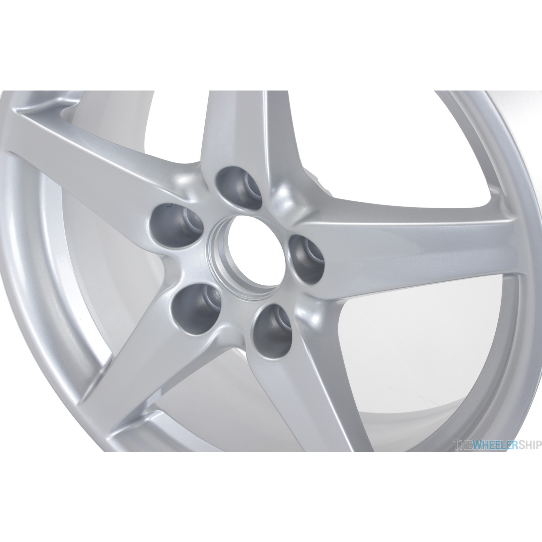 2005-2006 Acura RSX Type-S Wheels