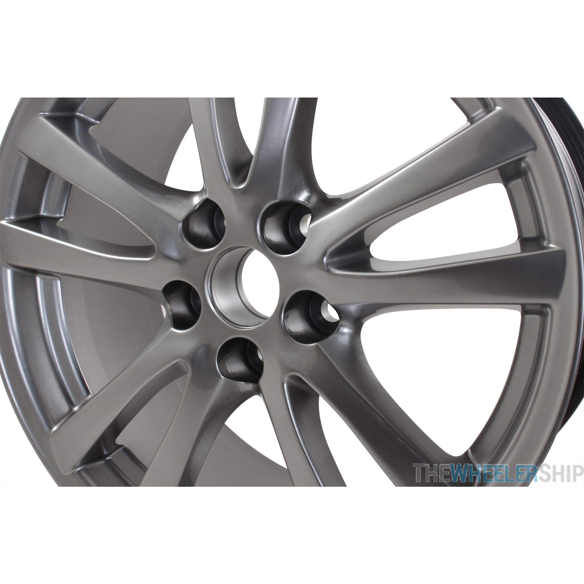 wheels  sale rear   lexus  wheels
