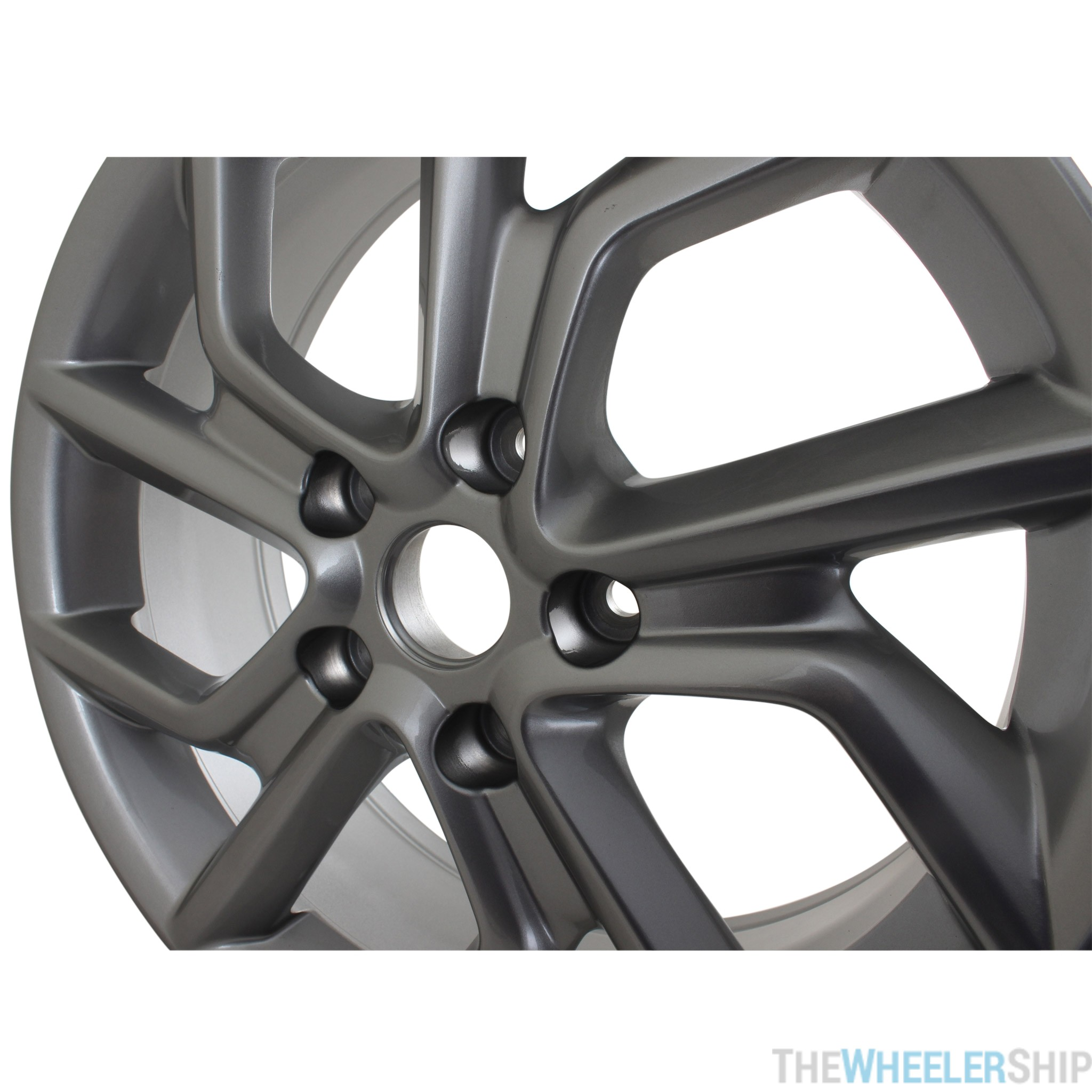 """New 17/"""" Replacement Rim for Nissan Sentra 2013-2015 Wheel 62600"""