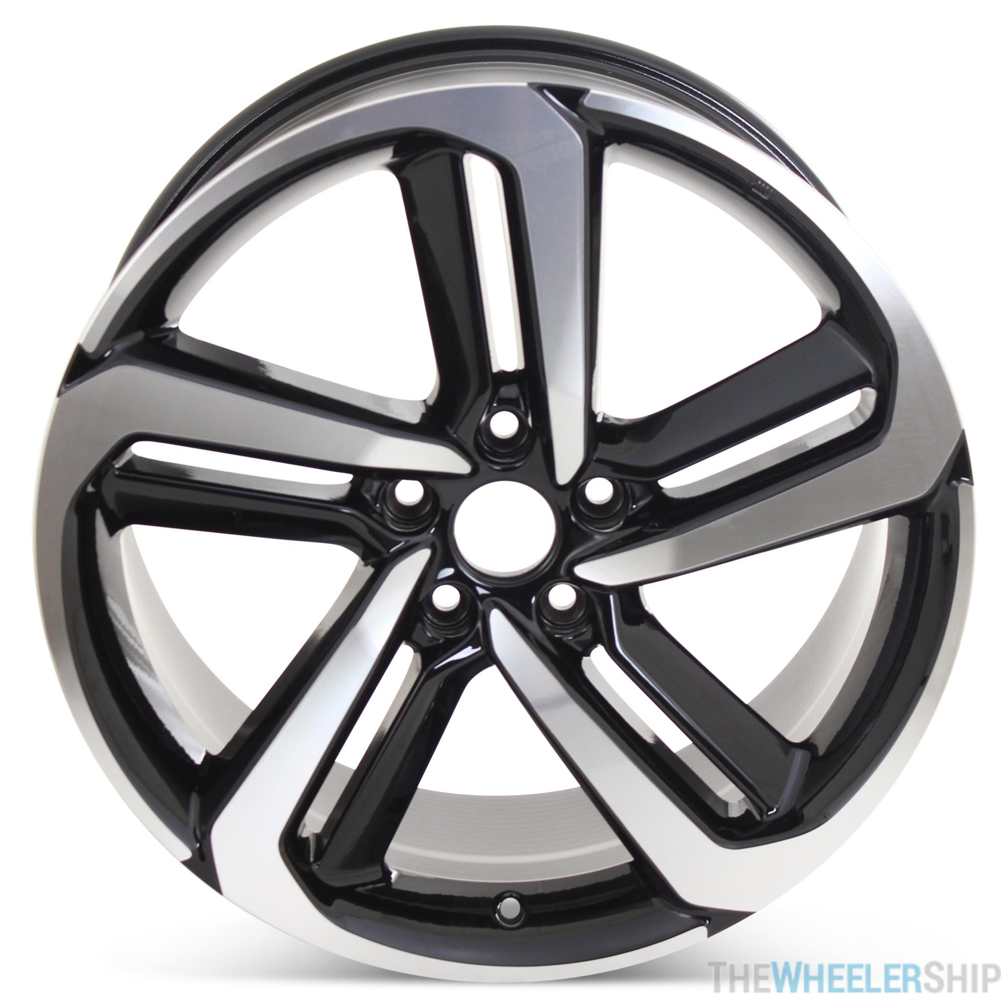 2018-2019 Honda Accord Sport Wheels