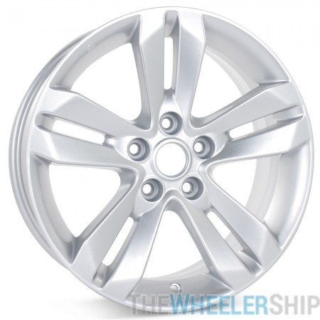 "New 17"" Replacement Wheel for Nissan Altima 2010 2011 2012 2013 Rim 62552"