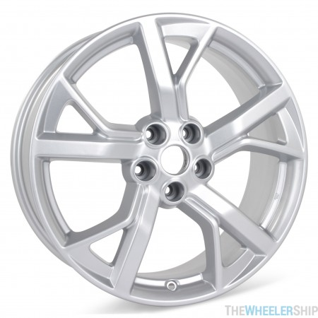 """New 19"""" x 8"""" Replacement Wheel for Nissan Maxima 2012 2013 2014 Rim 62583"""