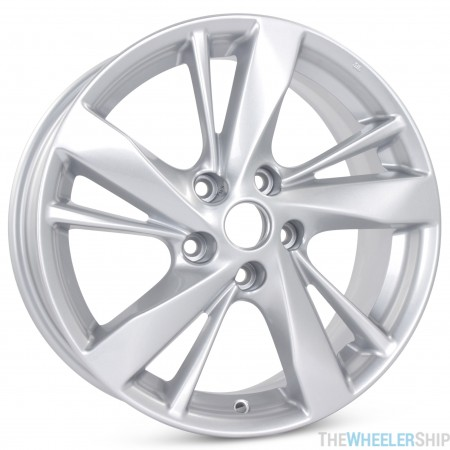 """New 17"""" Alloy Replacement Wheel for Nissan Altima 2013 2014 2015 Rim 62593"""