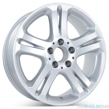 "New 17"" x 8"" Replacement Wheel for Mercedes E350 E500 2004 2005 2006 Rim 65332"