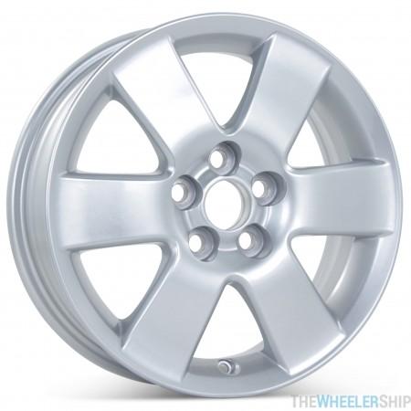 "New 15"" x 6"" Replacement Wheel for Toyota Matrix Corolla 2003 2004 2005 2006 2007 2008 Rim 69424"