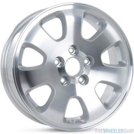 """New 16"""" x 6.5"""" Alloy Replacement Wheel for Honda Odyssey 2002 2003 2004 Rim 63839"""