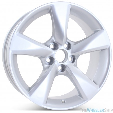 "New 18"" Replacement Wheel for Lexus RX350 RX450H 2010 2011 2012 2013 2014 2015 Rim 74253"