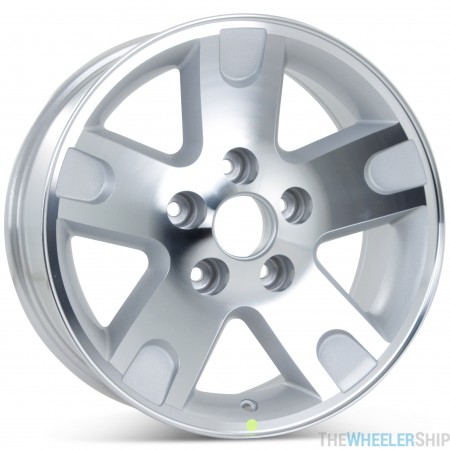"New 17"" Alloy Replacement Wheel for Ford F-150 F150 2002 2003 Rim 3466"