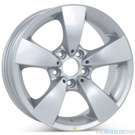 "New 17"" x 7.5"" Replacement Wheel for BMW 5 Series 2004 2005 2006 2007 2008 2009 2010 Rim 59471"