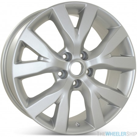 """New 18"""" x 7.5"""" Alloy Replacement Wheel for Nissan Murano  2011 2012 2013 2014 Rim 62562"""