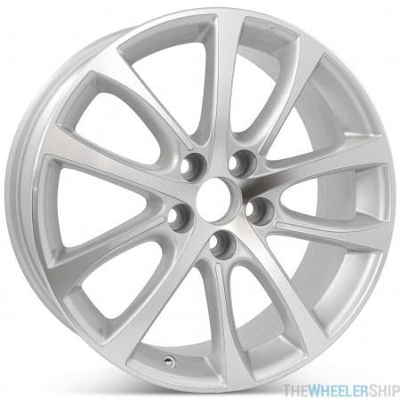 """New 18"""" x 7.5"""" Alloy Replacement Wheel for Toyota Avalon 2013 2014 2015 Rim 69624"""