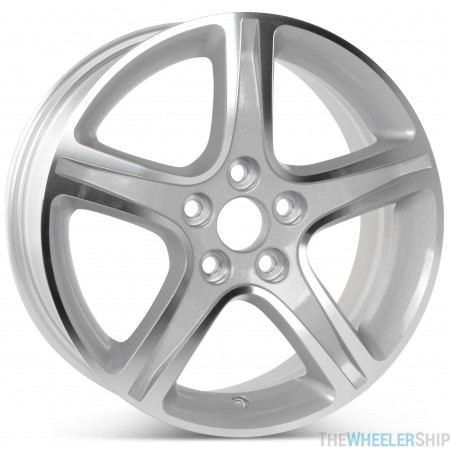 """New 17"""" x 7"""" Replacement Wheel for Lexus IS300 2001 2002 2003 2004 2005 Rim 74157"""