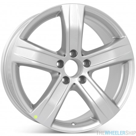 """New 18"""" Alloy Replacement Wheel for Mercedes S-Class S550 S600 CL550 2010 2011 2012 2013 2014 Rim 85121"""