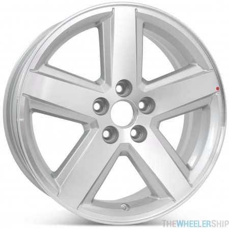"""New 18"""" x 7"""" Alloy Replacement Wheel for Dodge Avenger 2008 2009 2010 Rim 2309"""