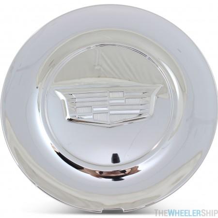 OE Genuine Cadillac Center Cap Chrome 23432315 for Escalade Fits wheel 4739 CAP7010