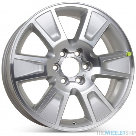 "Brand New 20"" x 8.5"" Ford F-150 2009 2010 2011 2012 2013 2014 Factory OEM Wheel Rim 3787"