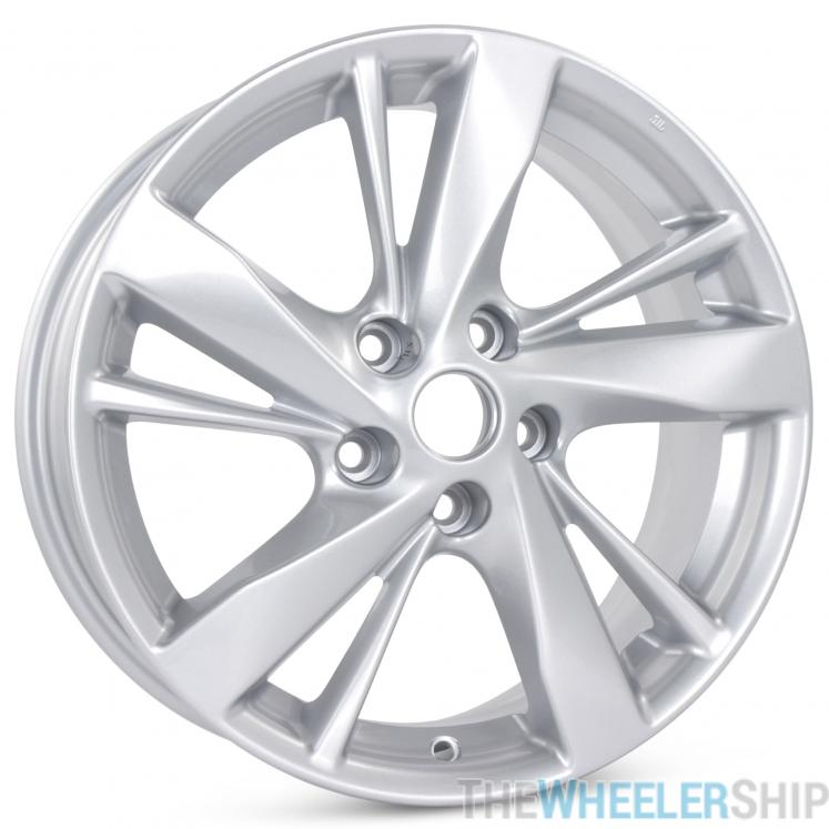 2013 2015 nissan altima wheels for sale 17 altima alloy wheels. Black Bedroom Furniture Sets. Home Design Ideas