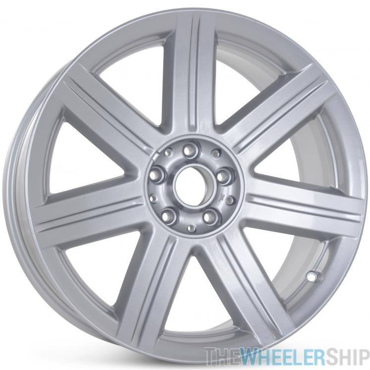 2004-2008 Chrysler Crossfire Wheels
