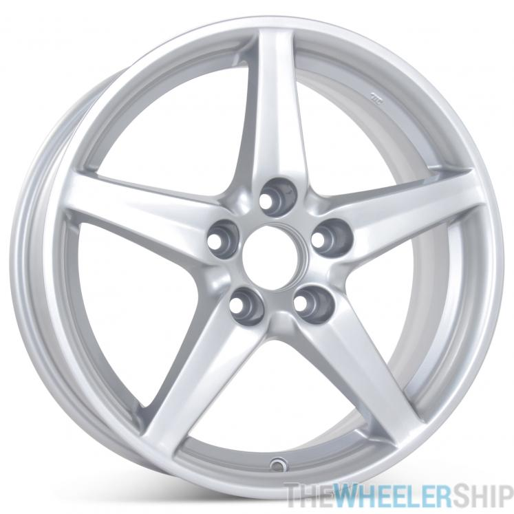 2005-2006 Acura RSX Type S Wheels