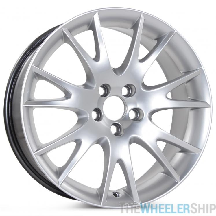 """18"""" Volvo C70 Alloy Wheels"""