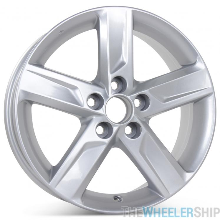 "2012 Toyota Camry Factory Rims: 17"" Toyota Wheels For Sale"